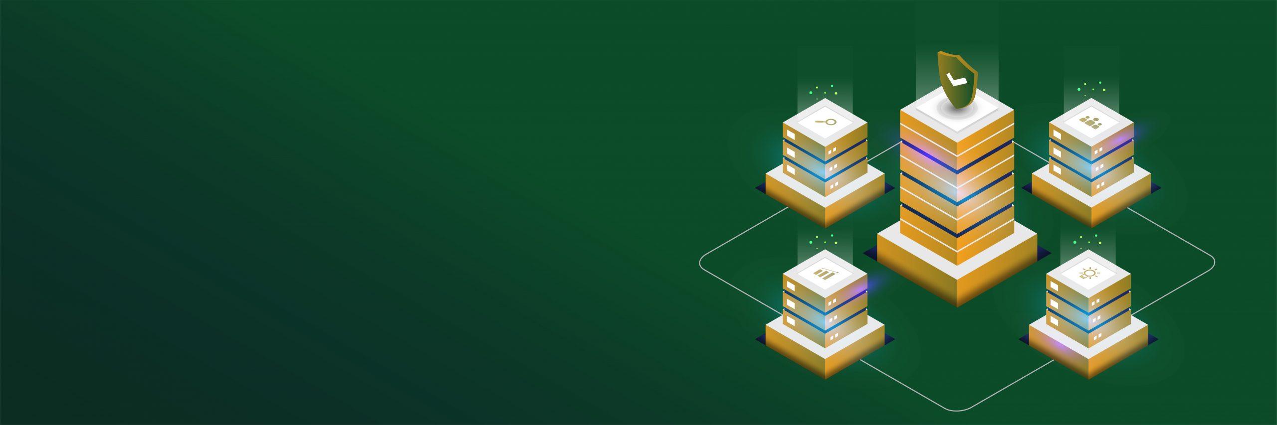 1LINK Hosted Services Platform