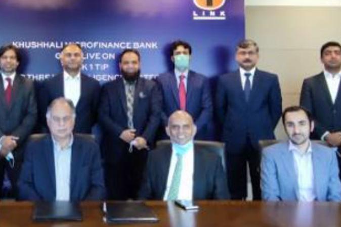 Khushhali Microfinance Bank goes live on 1LINK 1TIP (Cyber Threat Intelligence Platform)