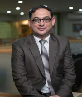 Mr. Mahmood Alam Sher