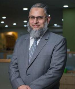 Mr. Azimullah Khan
