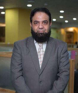 Mr. Muhammad Bashir Khan