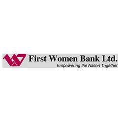 First Women Bank