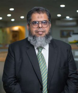 Mr. Habib-ur-Rehman Khan