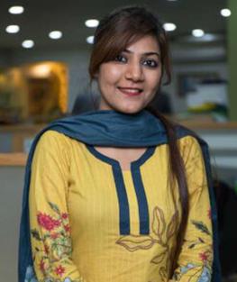 Ms. Sana Yasin