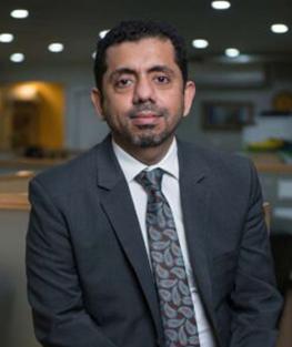 Mr. Suleman Hasan