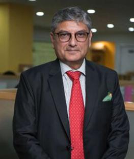 Mr. Tahir Hasan