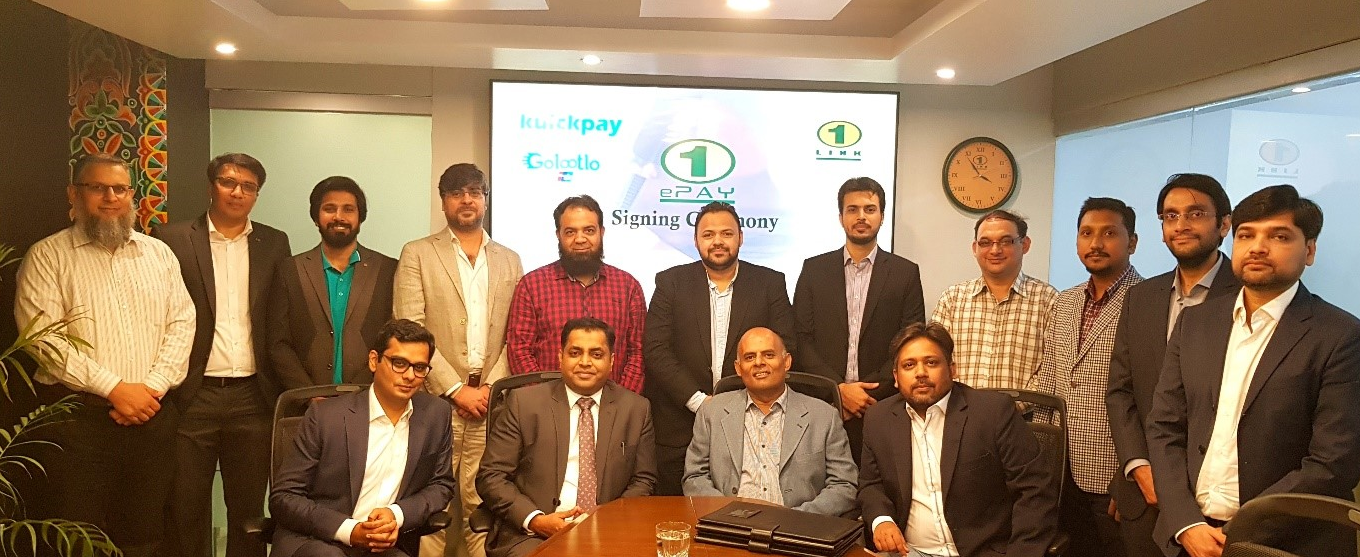 1LINK-collaborates-with-KuickPay-and-Golootlo-to-facilitate-online-payment-through-1LINK-1ePAY