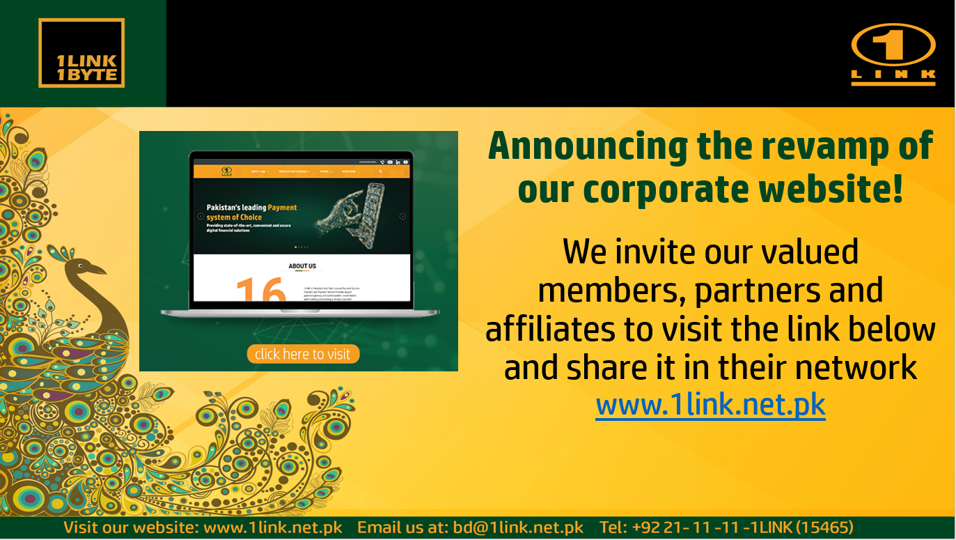 Announcing the revamp of our corporate website!