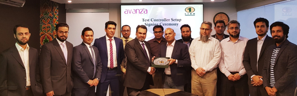 1LINK upgrades its test environment with Avanza's award-winning solutions suite