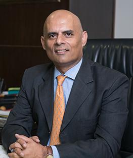 Mr. Najeeb Agrawalla