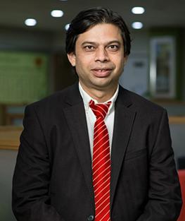 Mr. Umer Ansari