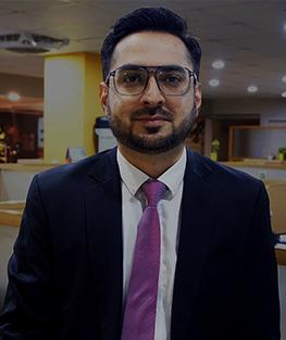Mr. Umair Junaid